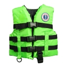 Mustang Survival life vest.