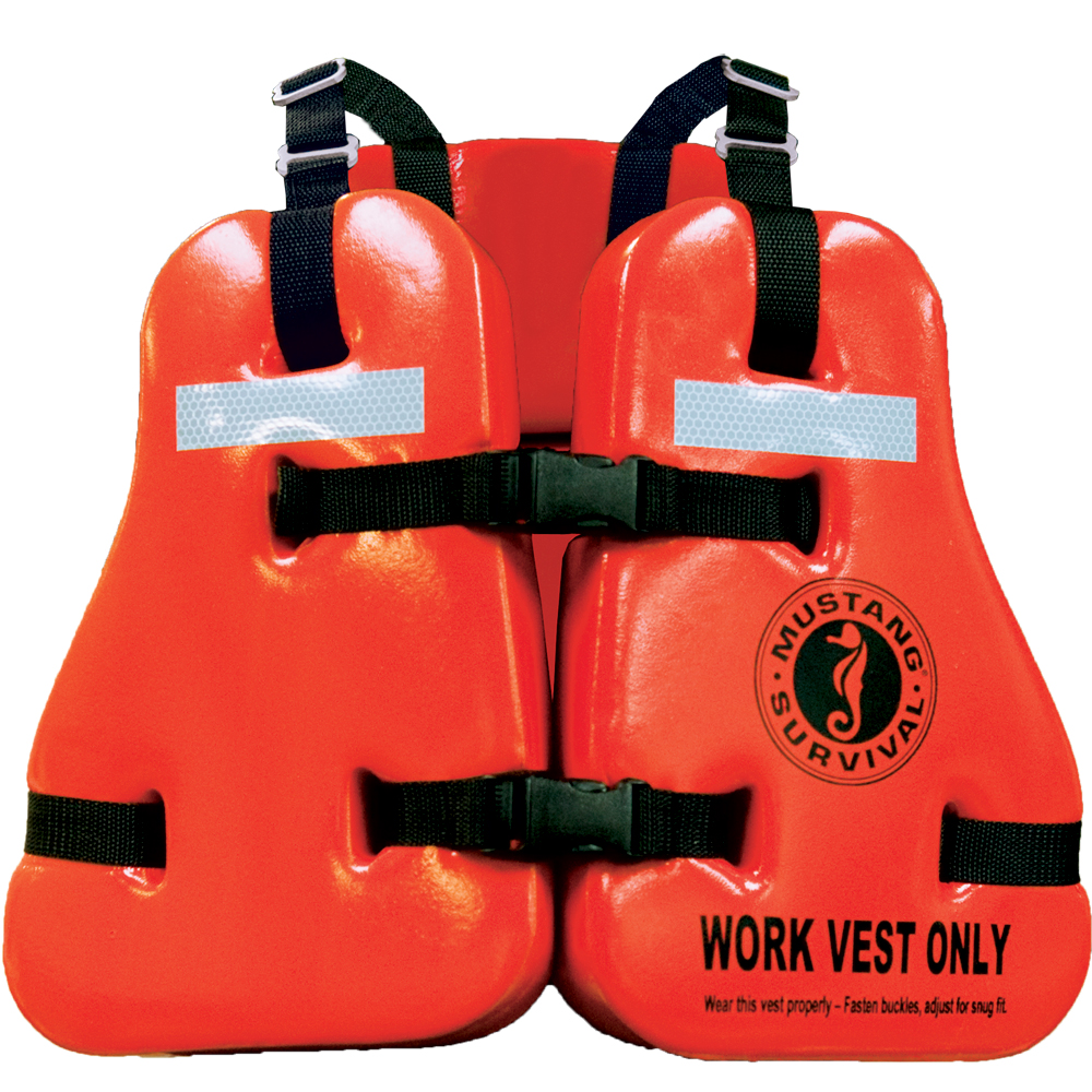 Everything You Needed To Know About Life Vests Marine